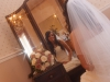 Antique appointments in our bridal suite